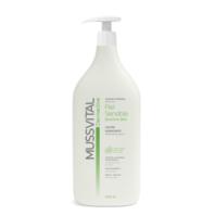 Mussvital Dermactive Loción Hidratante Piel Sensible, 1000 ml