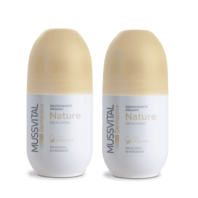 Duplo Mussvital Dermactive Nature, 75 ml|Farmaconfianza