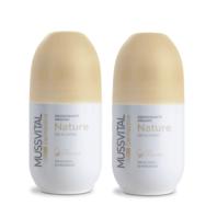 Duplo Mussvital Dermactive Nature, 75 ml Farmaconfianza