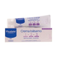 Mustela Crema Bálsamo oferta 150 ml + REGALO tubo 50 ml viaje