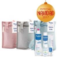 Mustela Pack Fiesta de los Bebés Nevera Gris | Farmaconfianza