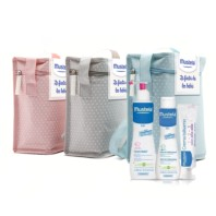 Mustela Pack Fiesta de los Bebés Nevera Azul | Farmaconfianza