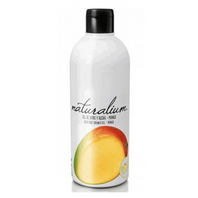 Naturalium Fruit Pleasure Gel de Baño y Ducha Mango, 500 ml