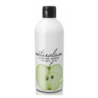 Naturalium Fruit Pleasure Gel Ducha Manzana Verde 500 ml