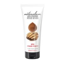 Naturalium Nuts Mascarilla Capilar con Karité y Macadamia, 200 ml