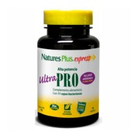 Nature's Plus Express Ultra Pro, 10 cápsulas|Farmaconfianza
