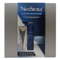 Neostrata PACK Skin Active Matrix Support Crema SPF 30, 50 ml + Dermal Replenishment Crema, 50 ml