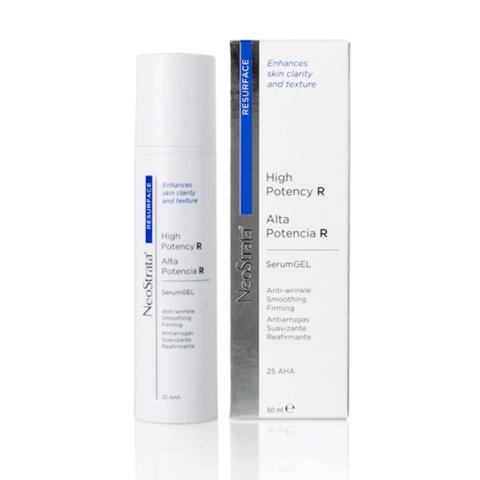 NeoStrata Resurface Alta Potencia R Serum Gel, 50 ml.