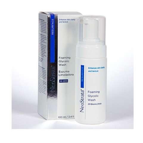 NeoStrata Resurface Espuma Limpiadora, 100 ml.