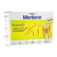 Meritene Regeneris Naranja 20 Sobres 4,2 gr. ! Farmaconfianza