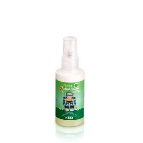 NOSA Spray Árbol del Té Verde, 50 ml.