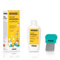 Nosa Loción Antipiojos 1% Piretrina, 150 ml|Farmaconfianza