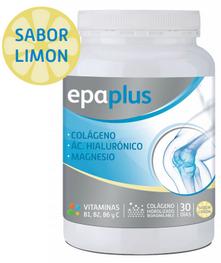 Epaplus Colágeno, Hialurónico, Magnesio y Vitaminas