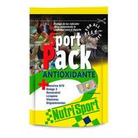 Nutrisport Sport Pack Antioxidante, Bolsa con 30 dosis