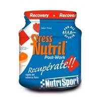 Nutrisport Stressnutril sabor naranja 800g