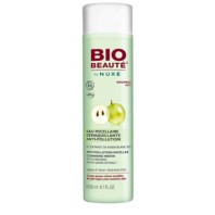 Bio Beauté by Nuxe Agua Micelar Desmaquillante Anti-Contaminación, 200 ml|Farmaconfianza
