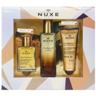 Nuxe Cofre Parfum Prodigieux 2018