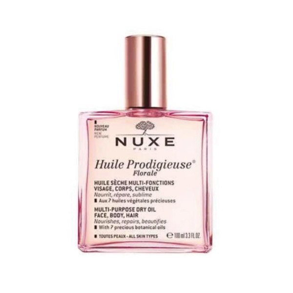 NUXE Edición Limitada Huile Prodigieuse Aceite Seco, 100 ml