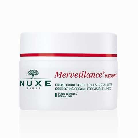 NUXE Merveillance Expert Crema de día, 50 ml.