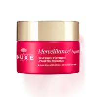 NUXE Merveillance Expert crema enriquecida, 50 ml.
