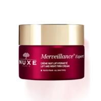 NUXE Merveillance Expert Crema de Noche, 50 ml.