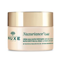 Nuxe Nuxuriance Gold Crema Aceite Nutri-Redensificante | Farmaconfianza | Farmacia Online