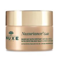 Nuxe Nuxuriance Gold Bálsamo de Noche Nutri-Fortificante | Farmaconfianza | Farmacia Online