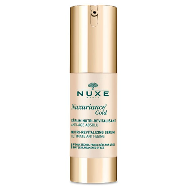 Gama Premium Nuxe Nuxuriance Gold Sérum | Farmaconfianza | Farmacia Online