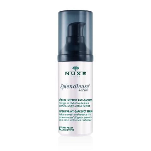 NUXE Splendieuse Sérum Antimanchas Iluminador Hidratante, 30 ml
