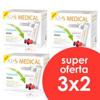 XLS Medical captagrasas direct, Triplo 270 sticks
