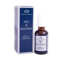 Compra Online Oleum di Pompeia Piel y Mucosas Anal y Perineal, 30 ml | Farmaconfianza