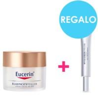 Eucerin Elasticity+Filler Pack Crema de Día 50 ml + Contorno de Ojos 15 ml