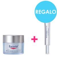 Eucerin Hyaluron Filler Pack Crema Piel Seca 50ml + Contorno de Ojos 15ml