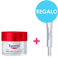 Eucerin Volume Filler Pack Crema Piel Normal / Mixta 50ml + Contorno de Ojos 15ml