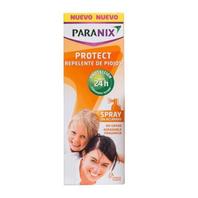 Paranix Protect Repelente de Piojos sin Aclarado, 100 ml.