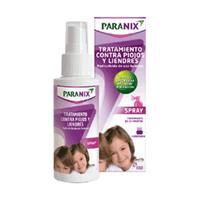 Paranix Tratamiento contra Piojos y Liendres, 100 ml