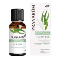Pranarom Aceites Esenciales para Difusión Eucaly' pur | Farmacia Online