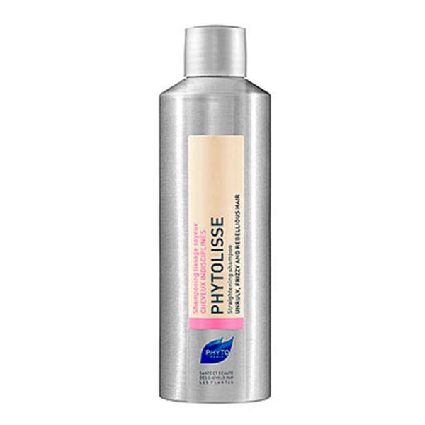 PhytoLisse Champú Alisado sedoso, 200 ml | Farmaconfianza | Farmacia Online