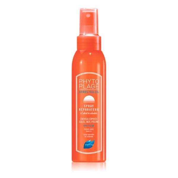 Phytoplage Spray Reparador Capilar After-Sun, 125 ml