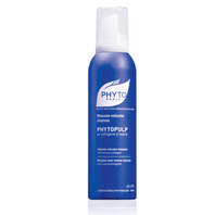 PhytoPulp Espuma Volumen Intenso, 200 ml