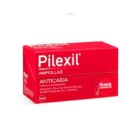 Pilexil Ampollas Anticaída