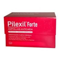 Pilexil Forte Anticaída, 15 ampollas x 5 ml