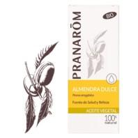 Pranarom Aceite de Almendra Dulce Bio 100% Natural | Farmaconfianza | Farmacia Online
