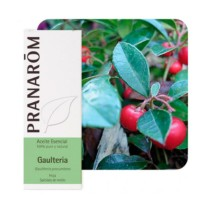 Pranarom Aceite Esencial Gaulteria | Farmaconfianza | Farmacia Online