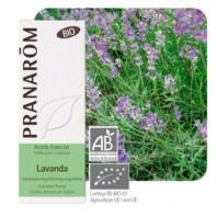 Pranarom Aceite Esencial Lavanda Bio | Farmaconfianza | Farmacia Online