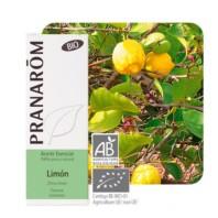 Pranarom Aceite Esencial Limón Bio | Farmaconfianza | Farmacia Online