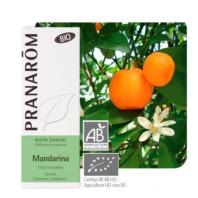 Pranarom Aceite Esencial Mandarina Bio | Farmaconfianza | Farmacia Online