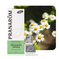 Pranarom Aceite Esencial Manzanilla Romana Bio | Farmaconfianza | Farmacia Online