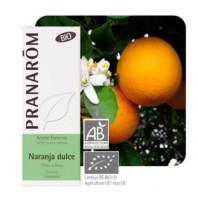 Pranarom Aceite Esencial Naranja Dulce Bio | Farmaconfianza | Farmacia Online