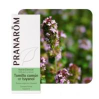 Pranarom Aceite Esencial Tomillo QT Tuyanol | Farmaconfianza | Farmacia Online